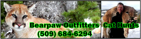 Bearpaw Outfitters, Quality Hunts for over 30 Years