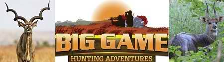 Helping Big Game Hunters experience adventures all over the world.
