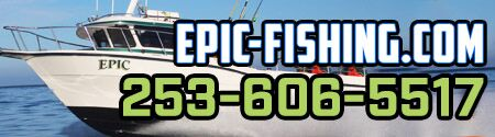 Come enjoy an Epic Fishing Adventure