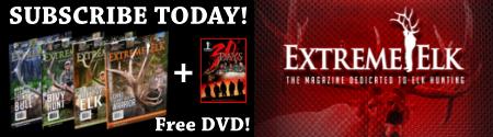 Extreme Elk Magazine