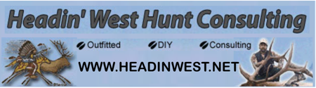 Headin West Hunt Consulting
