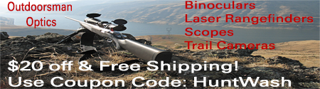 Your #1 Outdoor Optics Resource, Quality Optics At Reasonable Prices