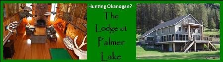 The Lodge at Palmer Lake