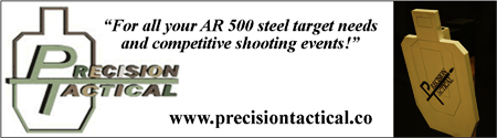 For all your AR 500 steel target needs and competitive shooting events!