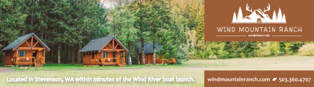 Wind Mountain Ranch - Gorge Event Venue and Lodging