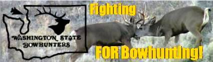 Join us to help support Bowhunting
